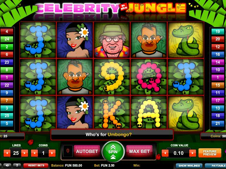 celebrity-in-the-jungle-slot-games
