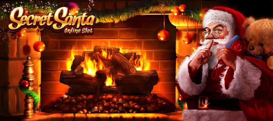 Secret-Santa-slot-hits-Microgaming-casinos